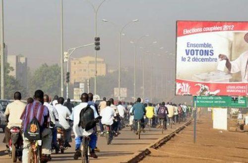 Article : Ouaga-deux-roues [*] ou comment entrer dans le secret de Ouagadougou